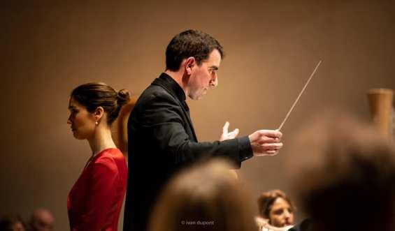 Concert Pierre Quiriny